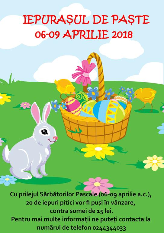 afis Easter2018